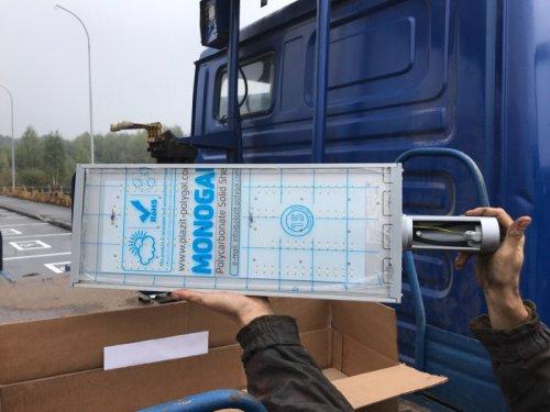 В Йошкар-Оле устанавливают новые светильники