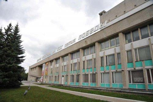 В Йошкар-Оле ДК им.XXX-летия Победы ждет реконструкция