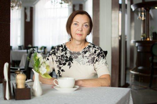 Ольга Васенина, бухгалтер: «Приятно добиваться целей, когда знаешь, что это порадует твоих близких»