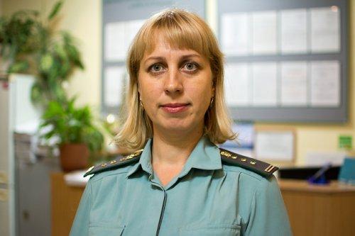 Татьяна Марасанова, судебный пристав-исполнитель: «Благодаря работе я стала более дисциплинированной»