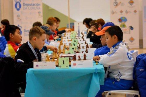 Юный шахматист из Йошкар-Олы завоевал бронзовую медаль в международном турнире