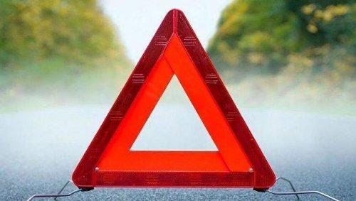 В Йошкар-Оле на перекрестке столкнулись два ВАЗа