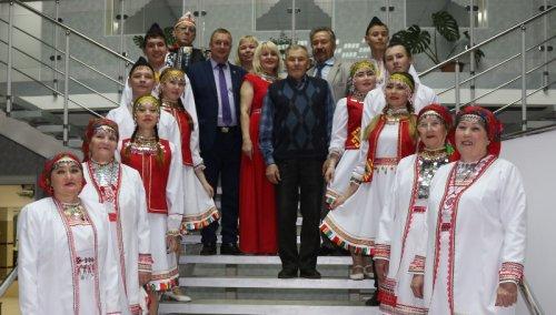 Национально-культурная автономия марийцев появилась в Нижнекамске