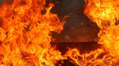 В Марий Эл с начала года произошло 19 пожаров в гаражах