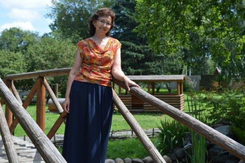 Наталья Николаева, психолог: «Каждое событие в жизни – это дар»