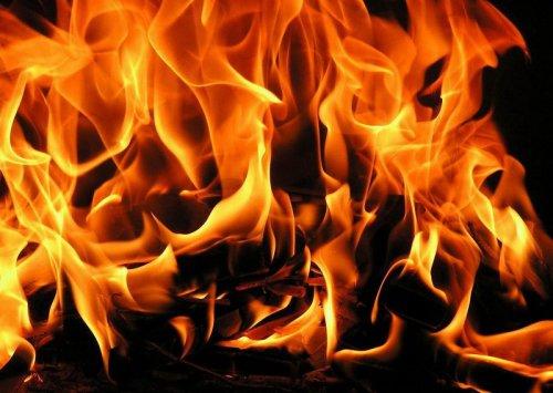 В Марий Эл за неделю уменьшилось количество пожаров