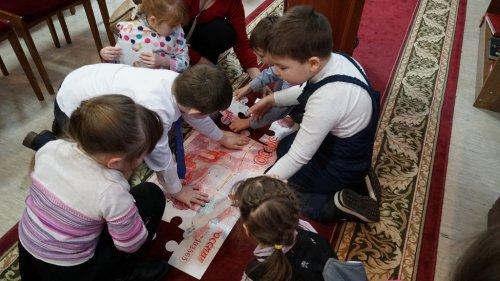 В Марий Эл особенных детей научили, как различать деньги