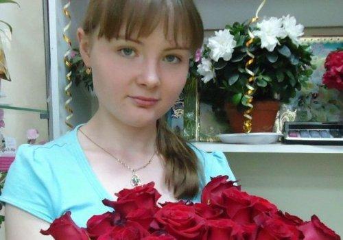 Екатерина Кузнецова, флорист: «Цветы дарят ощущение спокойствия»