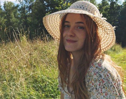 Дарья Ткаченко, рукодельница: «Красота живет повсюду, надо только ее замечать»
