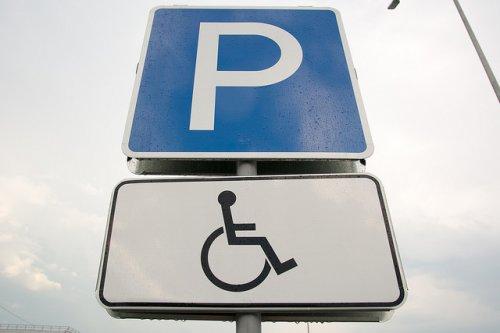 К Спартакиаде инвалидов в Марий Эл могут создать новые парковочные места
