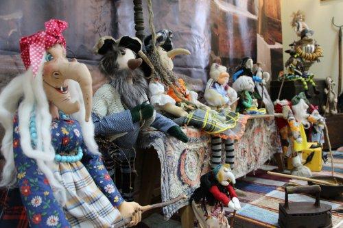 В Йошкар-Оле куклы получили условно-досрочно