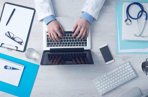 Поликлиника на ладони - с новым цифровым сервисом «Ростелеком Здоровье»