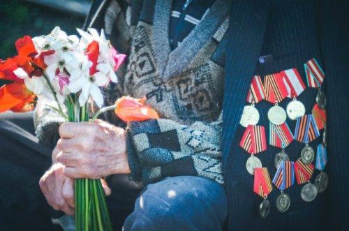 В честь Дня Победы звонки и телеграммы однополчанам - бесплатно