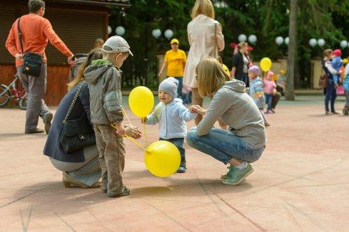 От чего нужно защищать современных детей?
