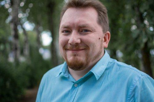 Николай Гнеденков, организатор интеллектуальных игр: «Это занятие исключительно для души»