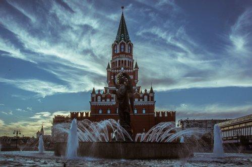 В Благовещенской башне продолжается реализация проекта «Поликультурная карта»