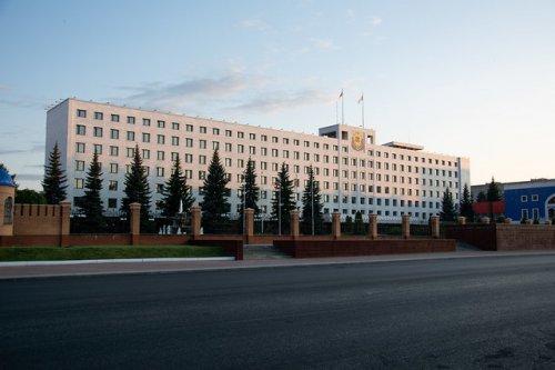 В правительстве Республики Марий Эл произошли кадровые изменения