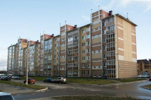 ВТБ снижает ставки по ипотеке до 8,6% по всей продуктовой линейке