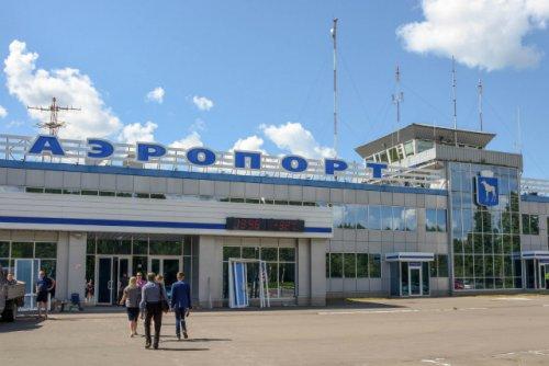 С Нового года из Йошкар-Олы можно будет летать не только в Москву, но и в Санкт-Петербург