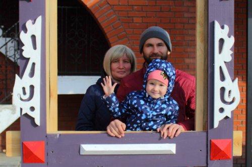 В одной из школ Йошкар-Олы планируется обустроить кружок по домовой резьбе
