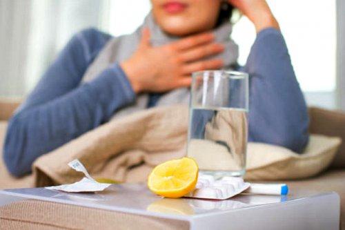 За неделю в Марий Эл зафиксирован рост числа заболеваний ОРВИ почти на 14 процентов