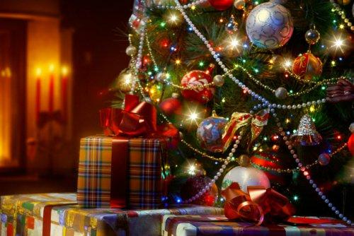 «ТНС энерго Марий Эл»: чтобы Новый год был светлым
