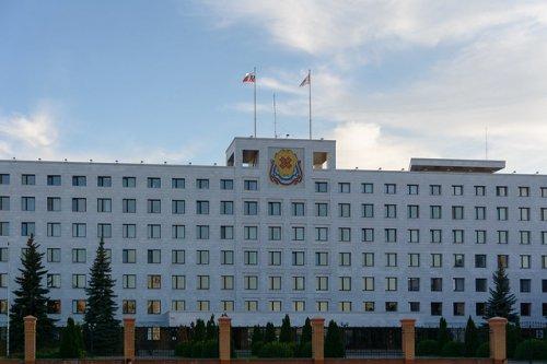 В структуре администрации главы Республики Марий Эл упразднили должность руководителя