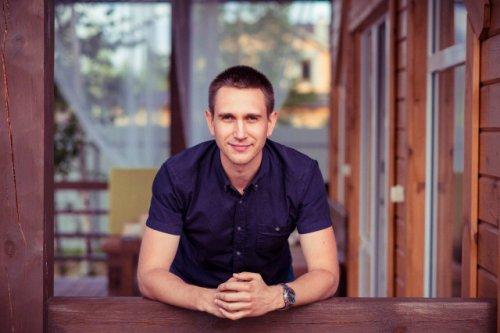 Александр Ходыкин, предприниматель: «Я считаю, что деньги – плохая мотивация, важнее идея. Для нее ты сделаешь гораздо больше».