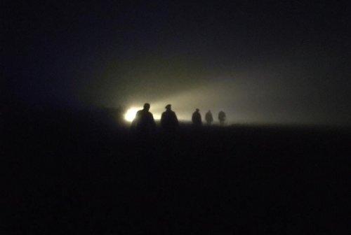 Спасатели Марий Эл пять часов искали заблудившуюся в лесу пожилую женщину
