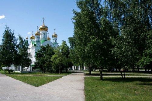 Новая территория отдыха для жителей Йошкар-Олы появится на западной окраине города