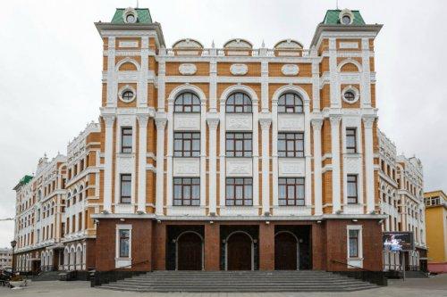 Марий Эл: Трансляция концерта ко Дню России пройдет при поддержке «Ростелекома»