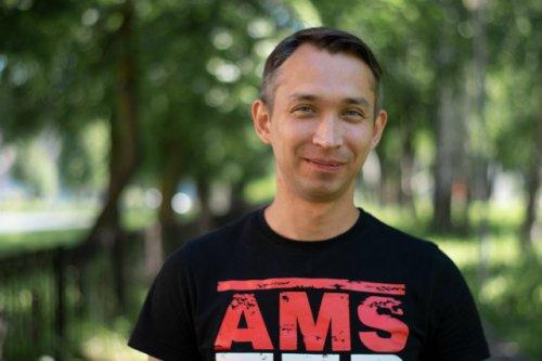 Олег Патраков: «Сейчас у меня равномерно все, и я равномерно счастлив»