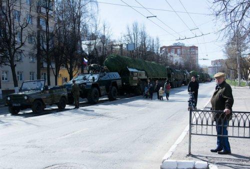 В понедельник в центре Йошкар-Олы планируется на пять часов перекрыть Ленинский проспект