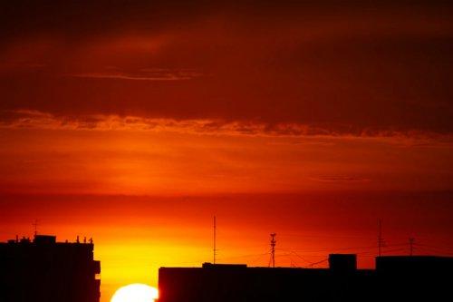 Синоптики прогнозируют вторую «волну тепла» на этой неделе в европейской части России