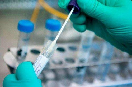 Уровень заболевших коронавирусом в Марий Эл уже вторые сутки держится на отметке 44 случая