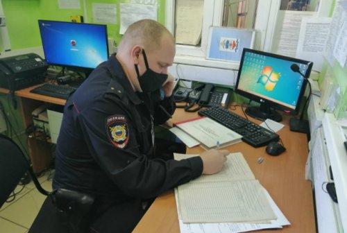 На территории завода в городе Звенигове провели антитеррористическое учение
