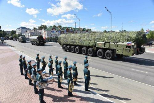 Торжественное шествие, посвященное 75-летию Победы, пройдёт в Йошкар-Оле без зрителей