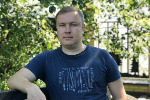 Сергей Юрьев, предприниматель: «Лежать на диване мне не интересно»