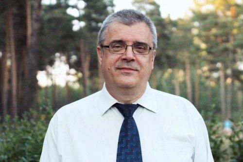 В Марий Эл умер депутат регионального парламента Андрей Калугин