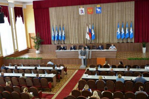 В столице Марий Эл появился 48-й по счёту «Почётный гражданин города Йошкар-Олы»