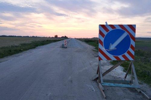 Этим летом продолжат ремонтировать автодорогу Шойбулак - Цибикнур - Тумер