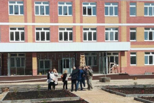 Новая школа №31 значительно разгрузит школу №27 города Йошкар-Олы