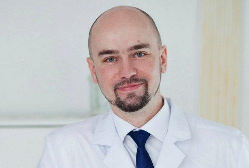 Фёдор Павлов, врач-невролог «Я с детства хотел помогать людям, быть нужным обществу»