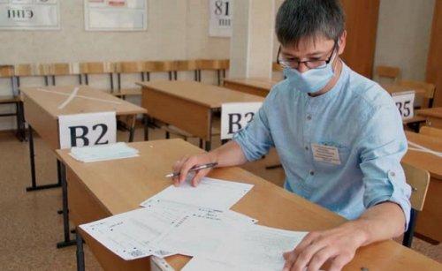 Сегодня стартовал основной период сдачи единого государственного экзамена в Марий Эл