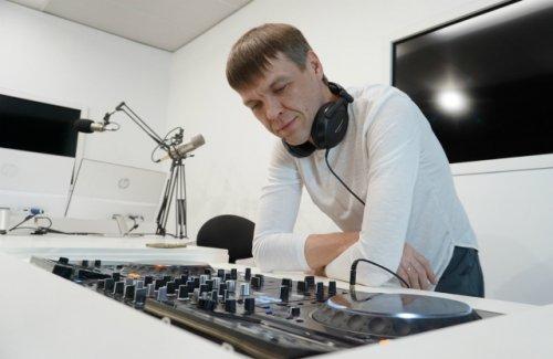 Сергей Зайцев, диджей: ««Радио – это призвание, некая болезнь, неизлечимая»
