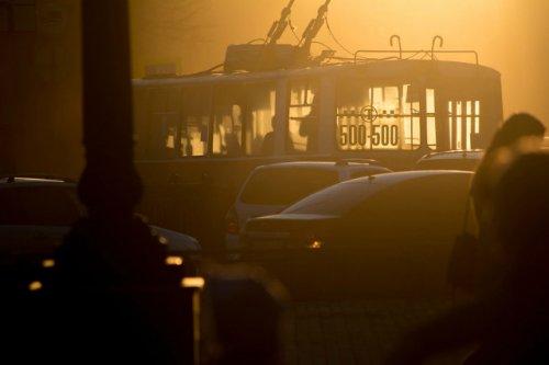 Месячные проездные билеты на троллейбус стоимостью 1000 рублей больше не продаются