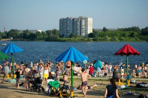 На территории Республики Марий Эл официально начался купальный сезон