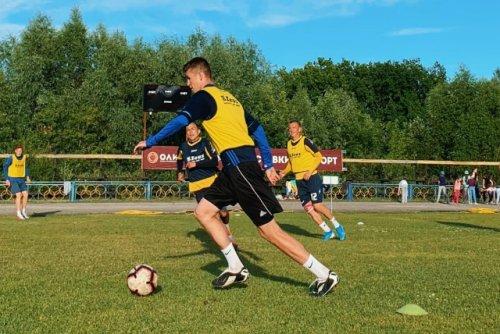 Воспитанник марийского футбола подписал контракт с клубом ПФЛ