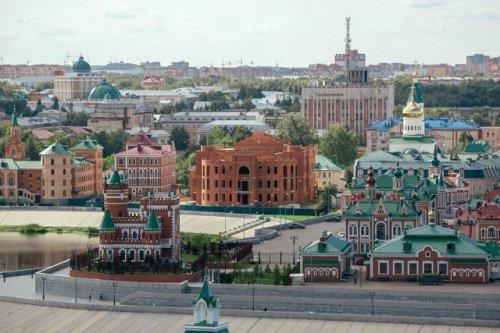 Все российские регионы уже преодолели пик заболеваемости коронавирусом