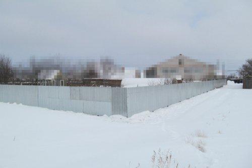 Экс-депутат, построивший забор у своего дома за счёт предприятия, получил условный срок